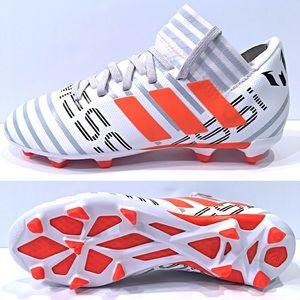 Adidas Nemeziz Messi 17.3 FG J Kids Soccer Cleats
